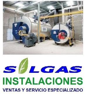 Comprar Gas instalaciones comerciales e industriales
