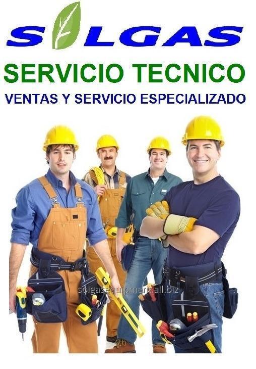 Comprar Solgas servicio tecnico