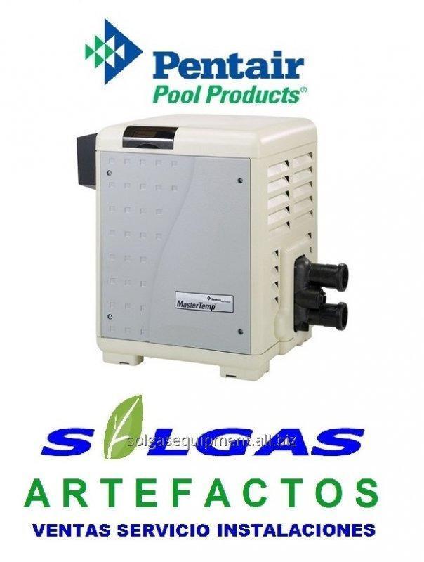 Comprar Calentador de piscina pentair U.S.A MasterTemp™