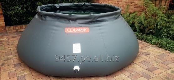 Comprar Tanque Flexible AUTOSOPORTADO
