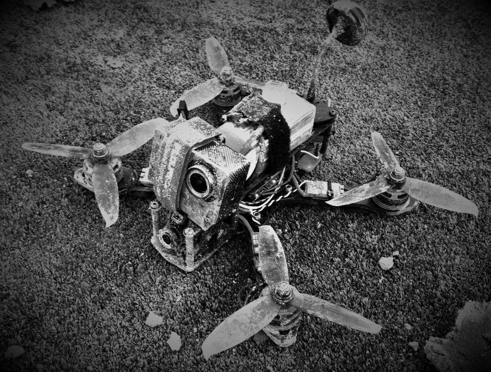 Comprar Diseño y Construcción de Drones