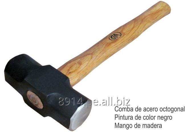 "Comprar Comba con Mango de Madera 4"" - C&A"