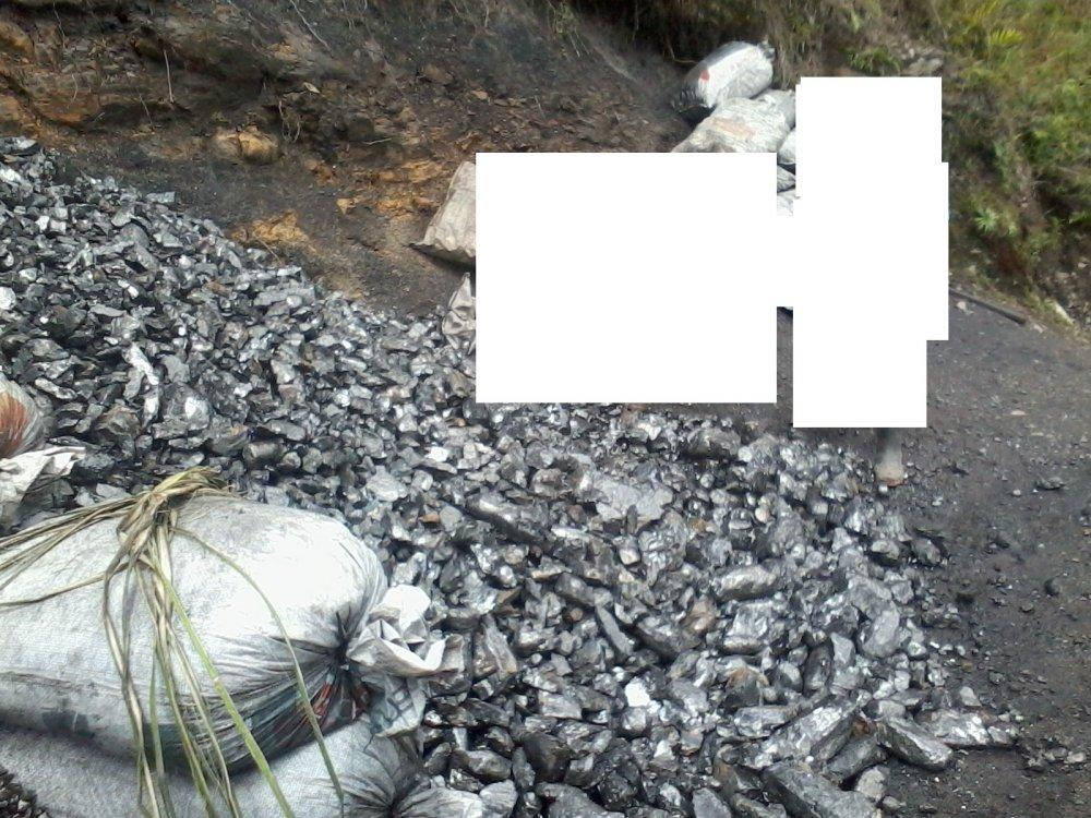 Comprar Carbón Antracita