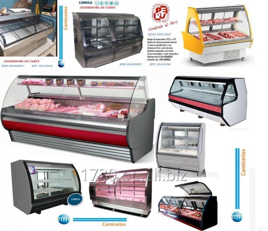 Comprar Vitrina Exhibidora refrigerada 990899807