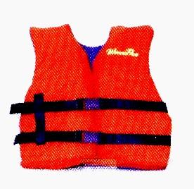 Comprar Chaleco salvavidas Junior