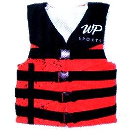 Comprar Chaleco salvavidas Wp Sports