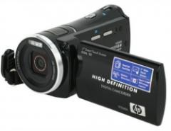 Video Cámara Hp v5060h Flash Digital Camcorder