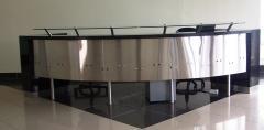 Counter de recepción modelo 05