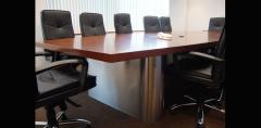 Mesa de reunión modelo 01