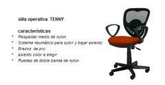 Sillón Tenny
