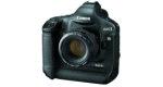 Cámara fotográfica modelo EOS 1DS Mark III