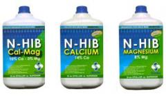 Microfertilizers N-hib