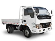Camión 2TN/Yuejin Cargo