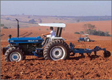 Tractor S100 8030