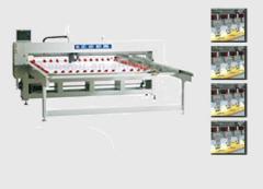 Maquina Acolchadora Marca Cobalt