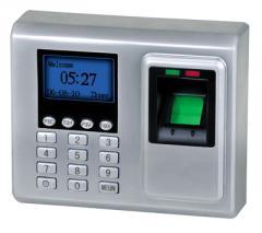 Control de acceso modelo 03