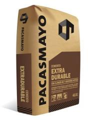 Cemento Pacasmayo Extradurable