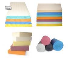 Antibacterial mattress covers