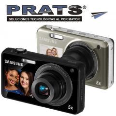 Сámaras digitales Samsung pl120