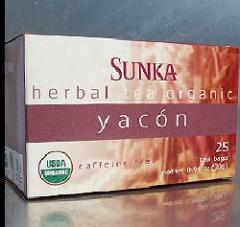 Sunka Yacon
