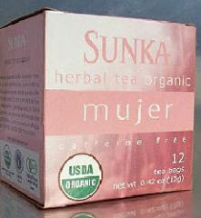 Sunka Mujer