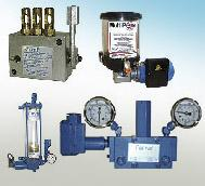Systems for lubricating