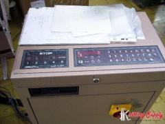 Máquina de tejer automática Matsuya