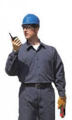 Ropa de protección,  trabajo y militar -...