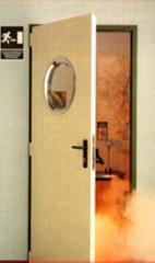 Puerta Contrafuegos
