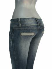 Pantalones de las mujeres Jeans