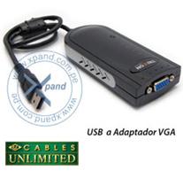 Adaptador USB 2.0
