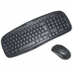 Teclado, ratón Kit S-200