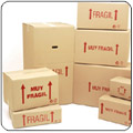 Compro Cajas de carton
