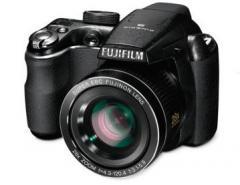 Fujifilm Cámara Fotográfica Digital S3400 14 MP