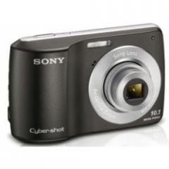 Kit camara digital Sony DSC-S3000