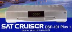 Receptor de Satelite Digital