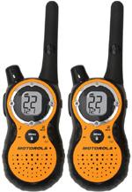 Radio Motorola T8500