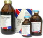 Antibiótico Calimicina 200 C.L.