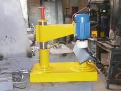 Machine tools for beam production