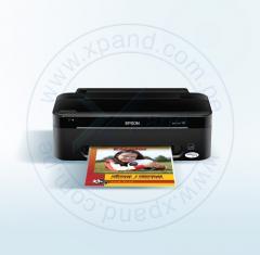 Impresora Epson Stylus T25