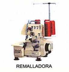 Remalladora
