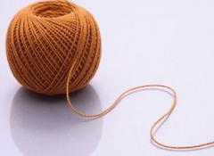 Hilados de lana
