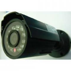 CCD Cámara Seguridad TE-046
