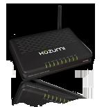 Wireless Modem ADSL 2/2+ Router