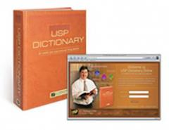 Libro USP Dictionary – 2009