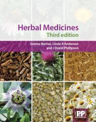 Herbal Medicines 3ra Edition