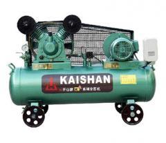 Compresores de alta presión Serie KA
