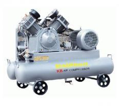 Compresores por correa Serie KB ( Media Presión)