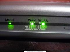 AR Routers