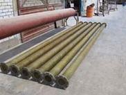 Lengthy pipelines